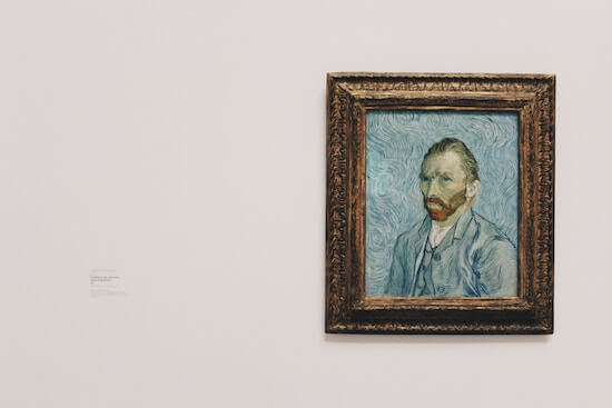 Van Gogh Museum Getaway