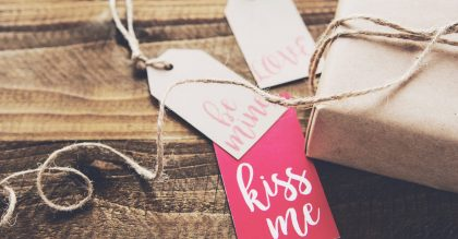 Traditional and Modern Wedding Anniversary Gifts by Year