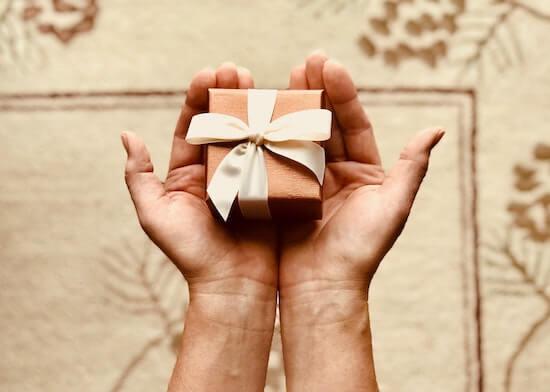 b9e0ffc819e6 KonMari Your Love  Minimalist Wedding Anniversary Gifts – Truly ...