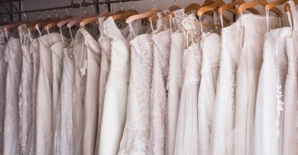 What Will Be the Wedding Dress Trends for 2019?