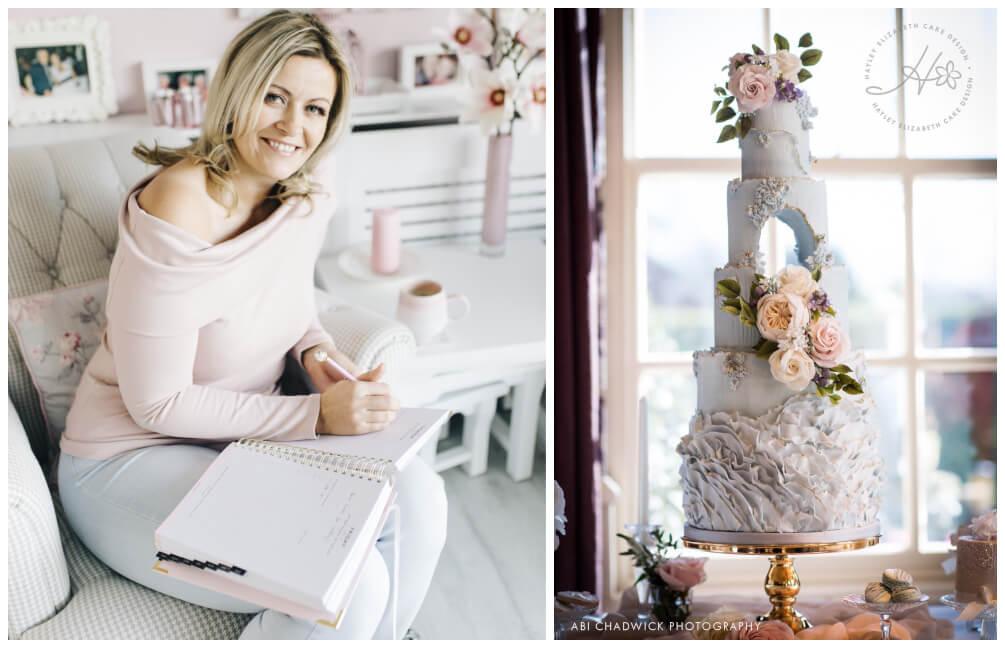 Hayley Elizabeth Cake Designs