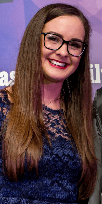 Sarah Harris, digital editor of Bride Magazine