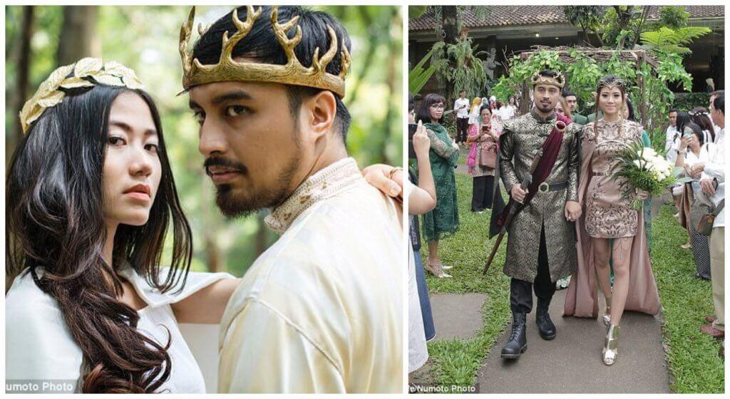 GoT Wedding Jakarta