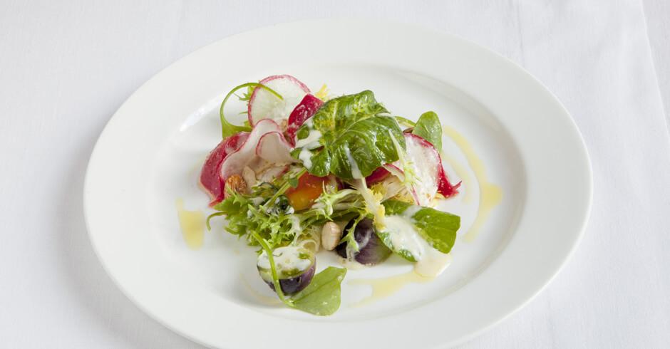 London Guide to Michelin Star Restaurants