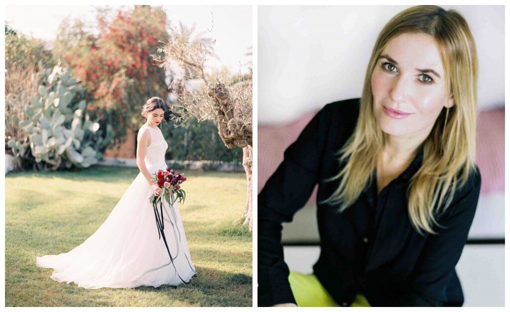 Wedding photographer Masha Kart