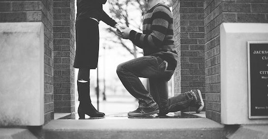 Step-By-Step Guide to Marriage Proposals