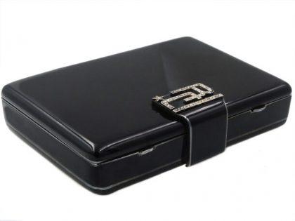 Cartier Diamond MakeUp Compact