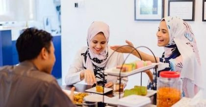 UK's Role in the $4.5 Billion Global Halal Industry - Fashion, Food & Finance