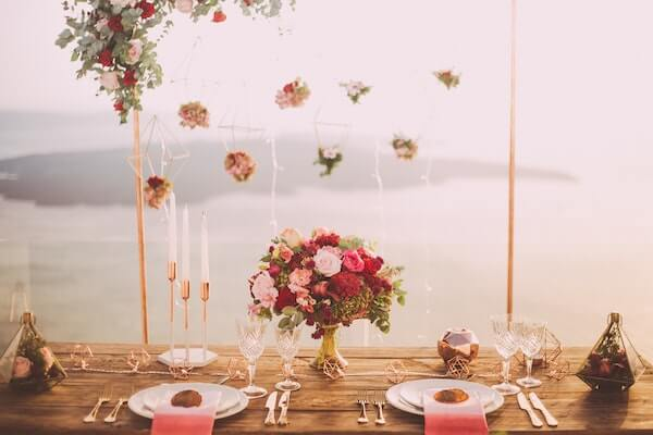3 Step Guide To Find The Perfect Floral Arrangement For Your