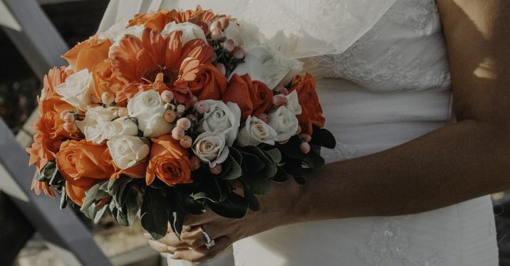 3-Step Guide To Find The Perfect Floral Arrangement For Your Wedding