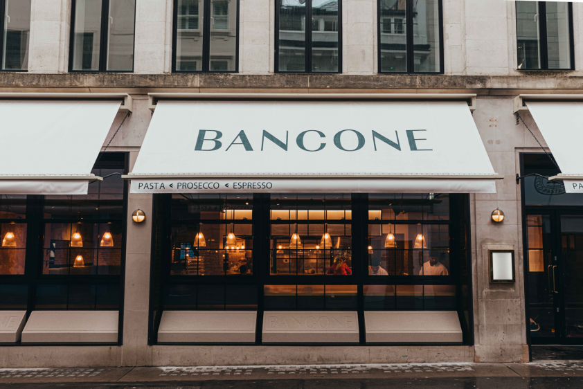 Bancone Italian Restaurant