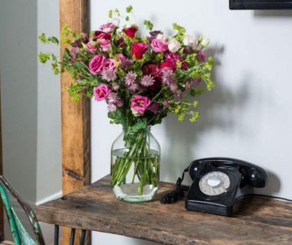 The Amelie Bouquet