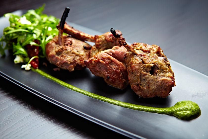 Benares Indian Food
