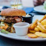 Burger Cheap Eats London