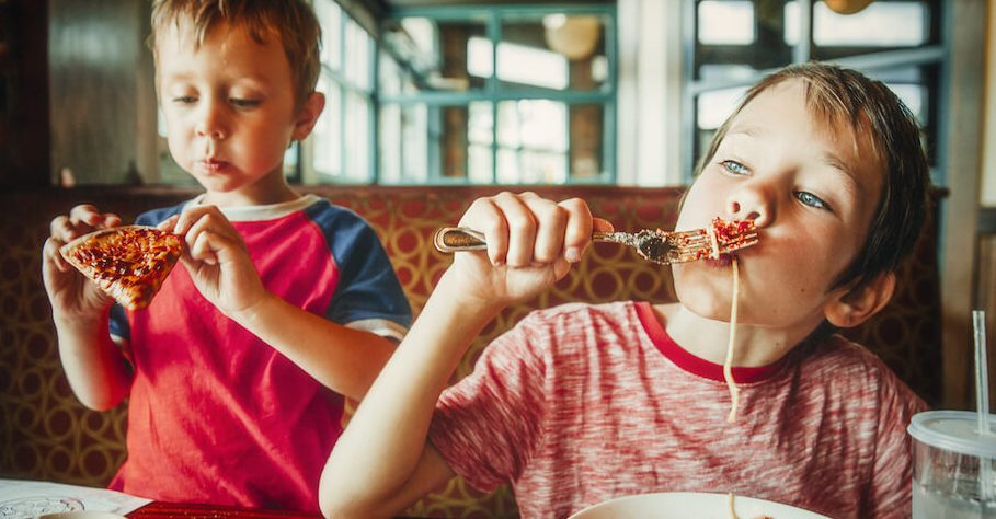 82 Child-Friendly Fine Dining Restaurants in the UK