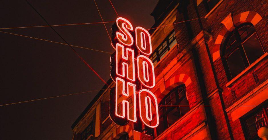 Best Soho Restaurants
