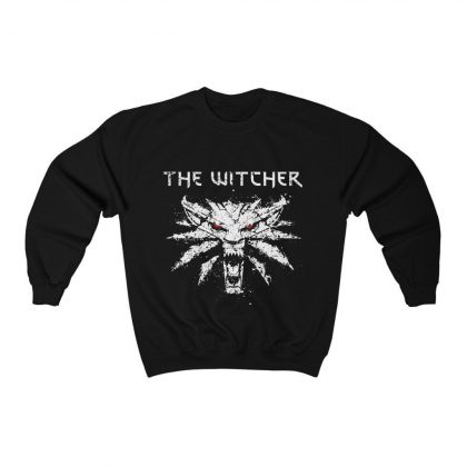 The Witcher Sweater