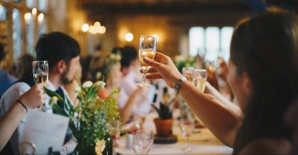 How to Pull Off Groom Speech