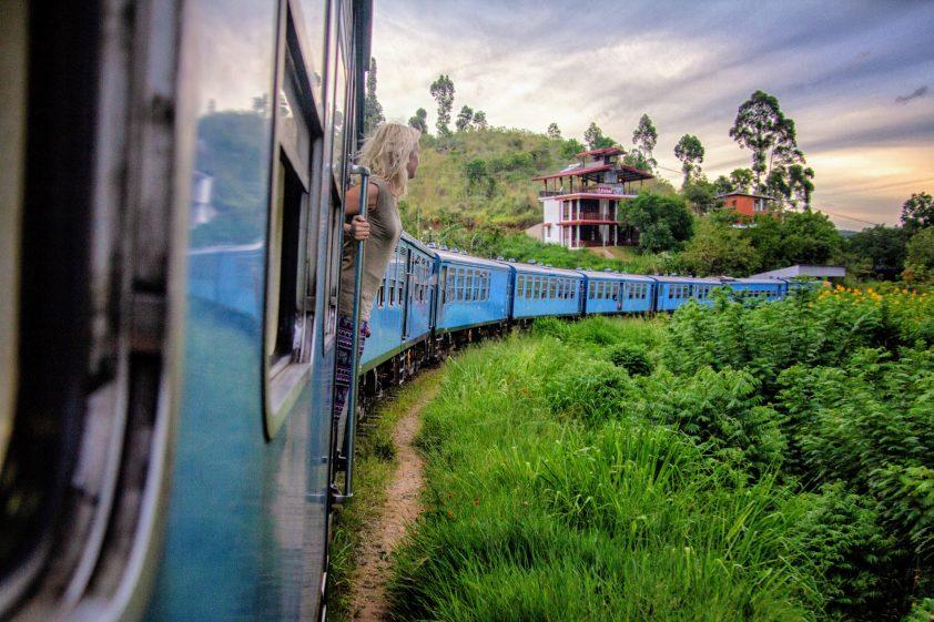 Sri Lanka Getaway