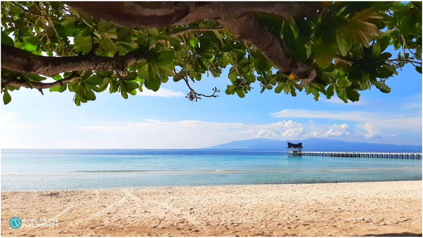 Malamawi Beach, Basilan?