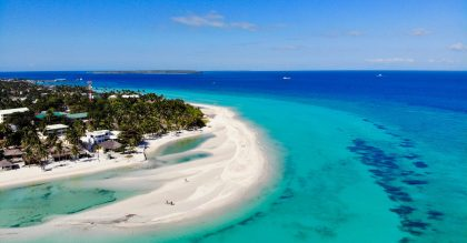 25 Best Beaches in the Philippines