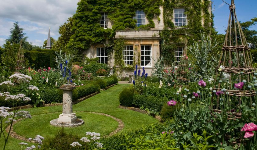 Cotswolds Highgrove Royal Gardens