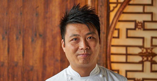 Sifu Fei Wang, Head Chef at Hutong
