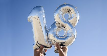 18th Birthday Gift Ideas