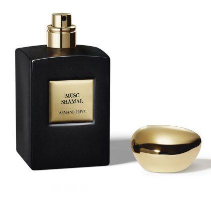 Musc Shamal Armani fragrance