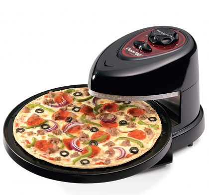 Pizza Oven 30th birthday gift idea for him