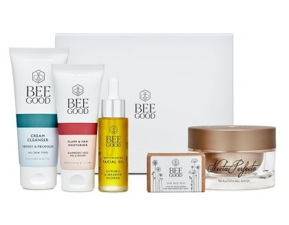 Bee Good Ultimate Skin Boost Collection