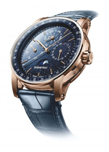 Audemars Piguet wristwatch