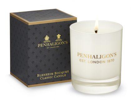 Penhaligons candle