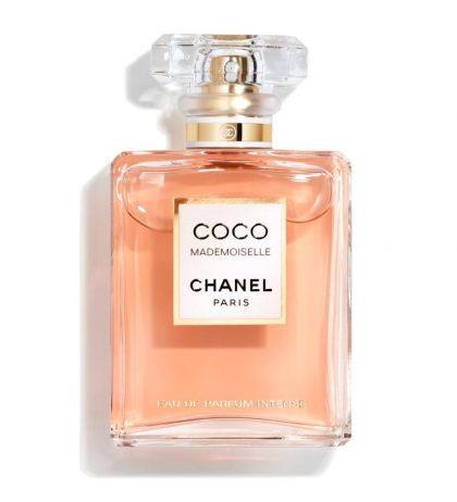 Coco Mademoiselle Eau De Parfum 21st gift idea for her
