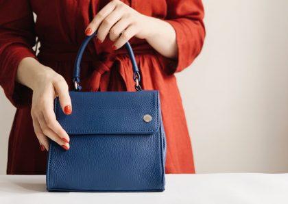 Handbag for 40th birthday gift