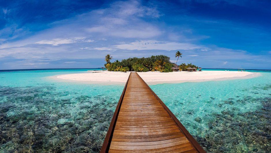 maldives for best beaches summer 2020