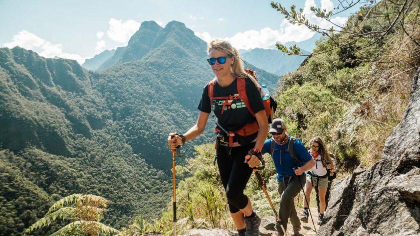 Inca Trail Hike to Machu Picchu
