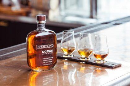 Jeffersons Ocean Bourbon