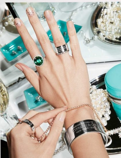 Tiffany Bold Jewelry