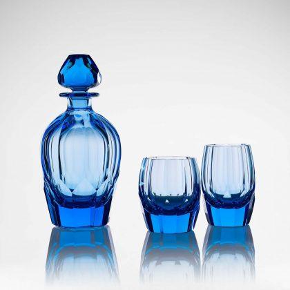 Girih collection Aquamarine drinksware