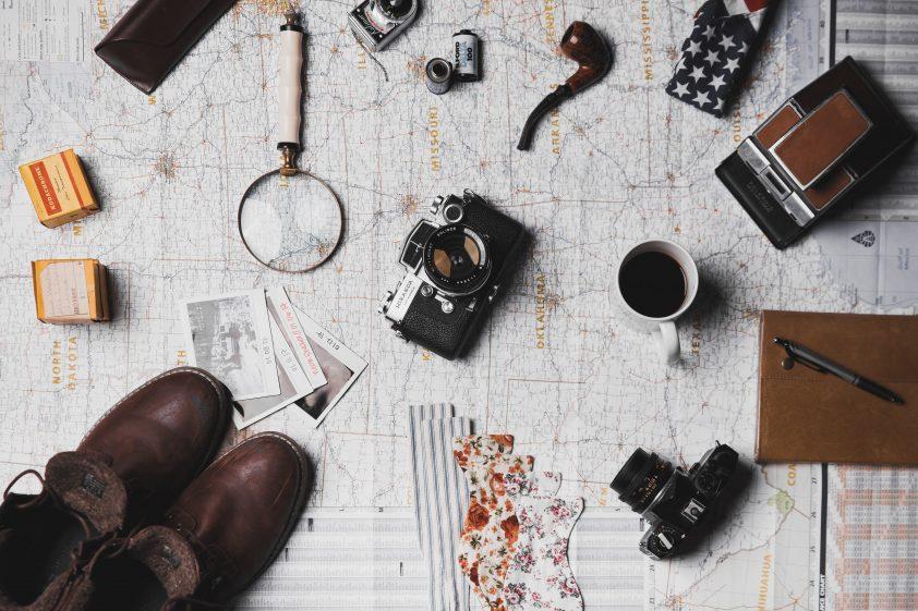 Making a Travel Bucket List