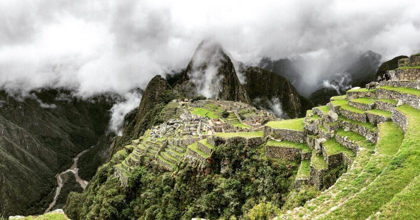 Machu Picchu, Peru should be on your travel bucket list