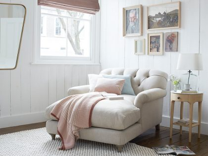 Love seat for couples
