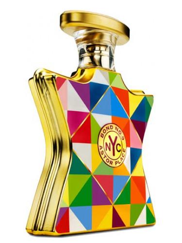 Astor Place Bond No. 9 Perfume