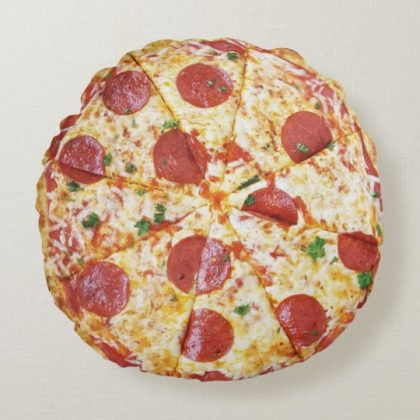 Your Pizza Pillow