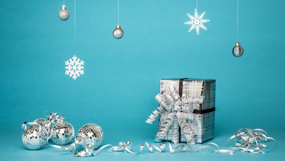 Top Tips for Christmas Gifting