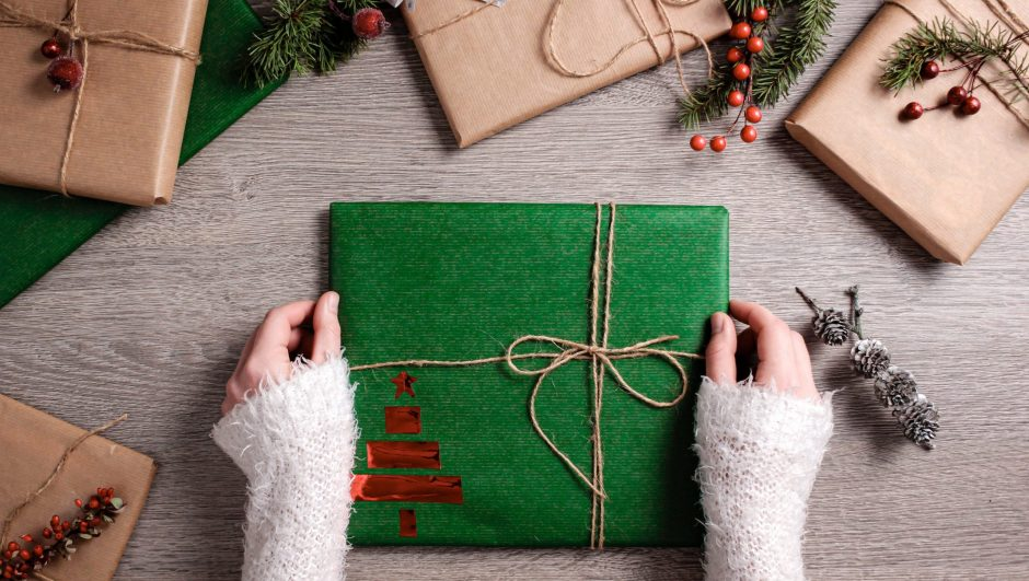 Christmas gifts for your sister