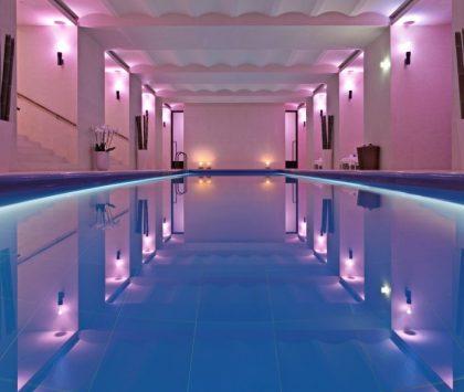 Cafe Royal Hotel - Akasha - Swimming Pool