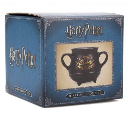 Harry Potter Leaky Cauldron Mug Secret Santa Gift
