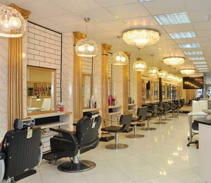 LS Hair Salon London